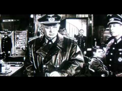 Musique film - Le jour le plus long 1962 ( John Wayne ). poster