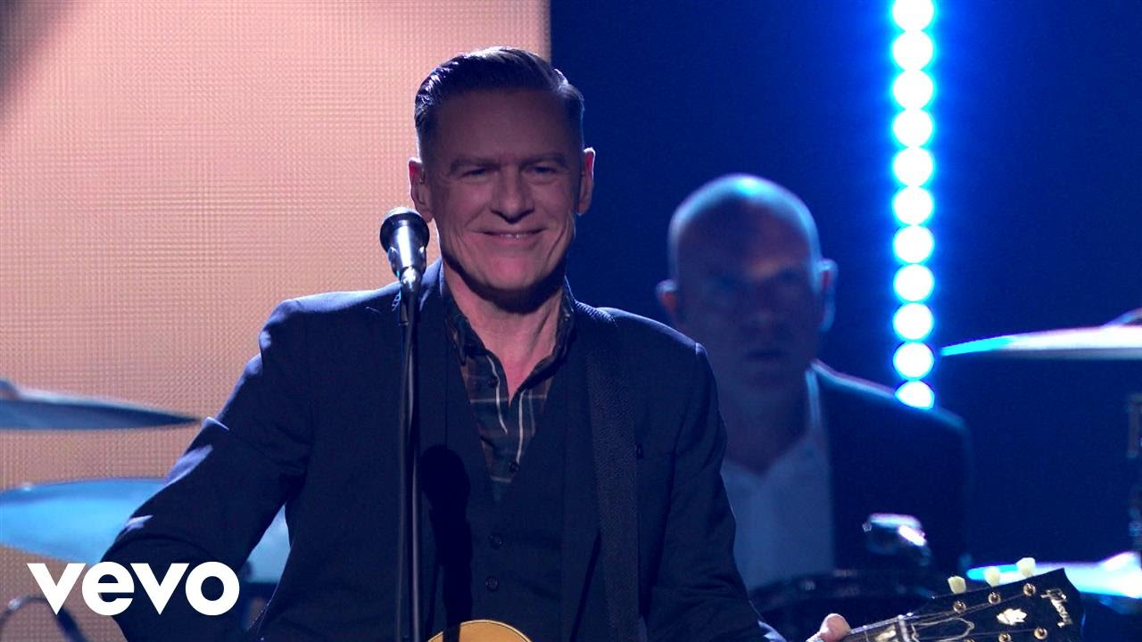 Download Bryan Adams - You Belong To Me (Live From The JUNOS, 2017)