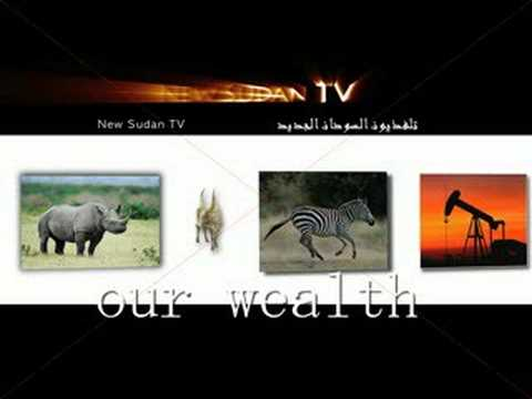 new sudan tv