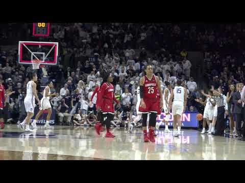 UConn Takes Down #4 Louisville