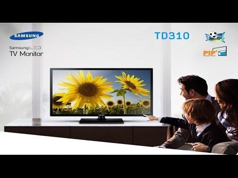 "tv-monitor-led-23,6""-hd-samsung-lt24d310-Áudio-É-muito-ruim-♡-♥-📺"