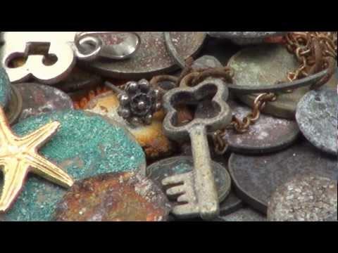 """Treasure Hunters-3,  """"Punta Cana - Beach"""""""