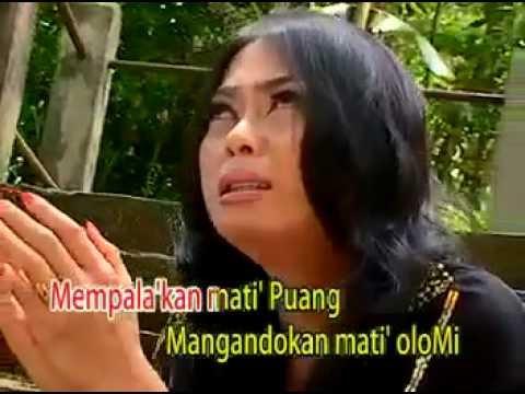 Lagu Toraja / Salma Margareth - Pabatta'kan