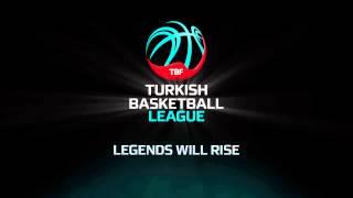 Turkish Basketball League New Season
