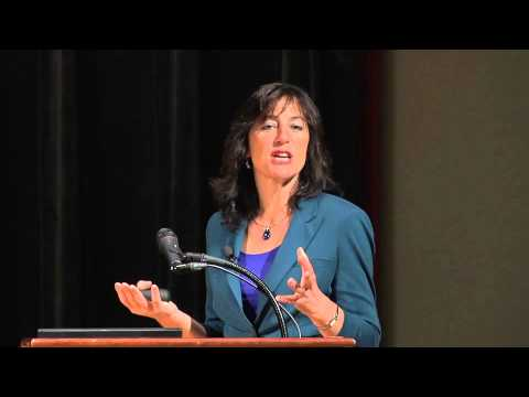 ECE Distinguished Lecture Series: Andrea Goldsmith of Stanford University