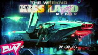 80S Remix The Weeknd Kiss Land Synthwave.mp3