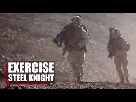 Guns of Steel | Steel Knight 17