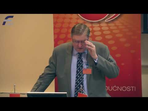 Iain Murray on National-Conservatism in Europe (Free Market Road Show 2017 Podgorica)