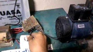 STRONG INVERTER MT154 - Kuat Untuk Pompa Air dan Mesin Cuci