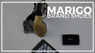 cd5659b2a0defc Магазин взуття Маріго – стиль твого життя ...
