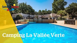 Camping La Vallée Verte - Suncamp holidays
