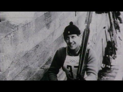 Holmenkollen. skisportens mekka, 1982