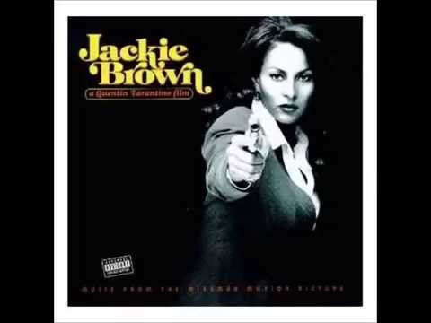 Jackie Brown OST Across 110th Street   Bob Womack