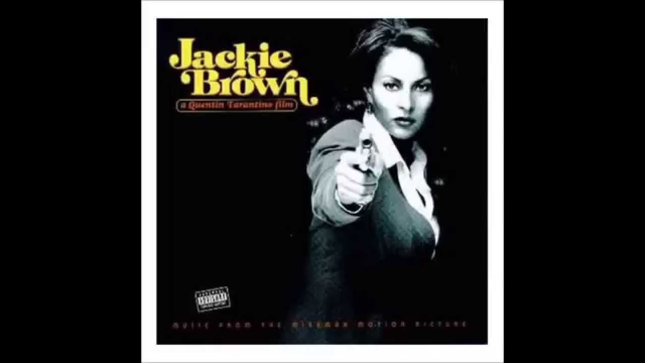 Jackie Brown OST Across 110th Street   Bobby Womack