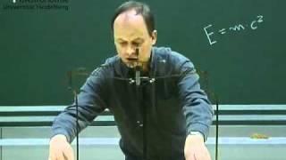 Masse-Energie Äquivalenz