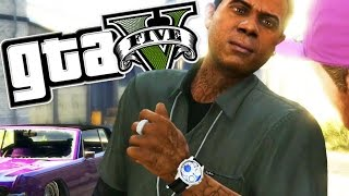Grand Theft Auto 5 - NEW LOWRIDER MISSION - COMMUNITY OUTREACH - (PC Gameplay Walkthrough)