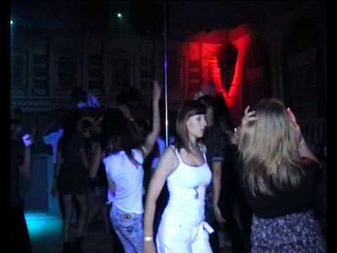 night club PRAGA 4   YouTube