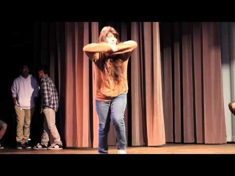 Versa-Style LAUSD Tour 2012 (Eagle Rock High)
