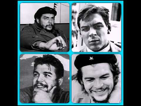 YAHYA YAHYA - Hasta Siempre (Che Guevara) !??