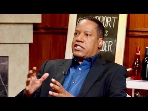 Larry Elder Completely Debunks Social Justice and Black Lives Matter