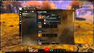 Český GamePlay   Guild Wars 2   První Dojem   Pár Prvních Úkolů   High Definition - 720p