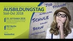 Ausbildungstag Südost 2018 - Berlin Treptow-Köpenick