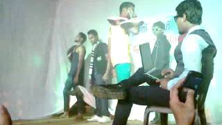 Best DJ Dance By Battalions Villiappally 2011