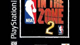 NBA in the Zone 2 track #2