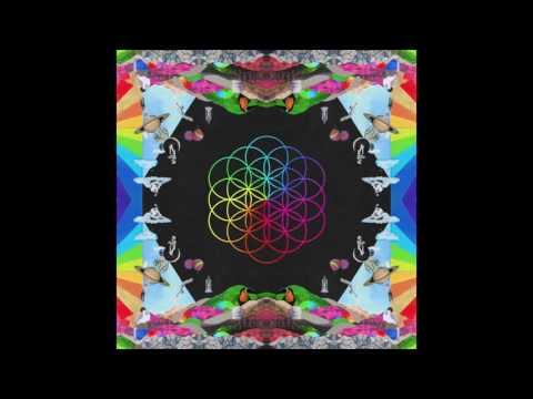 Coldplay - Everglow (Anton Johansson Remix)