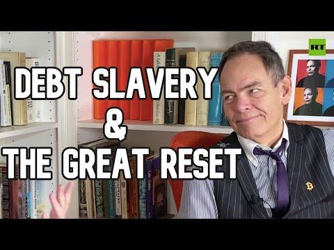 Keiser Report   Debt Slavery & the Great Reset   E1626