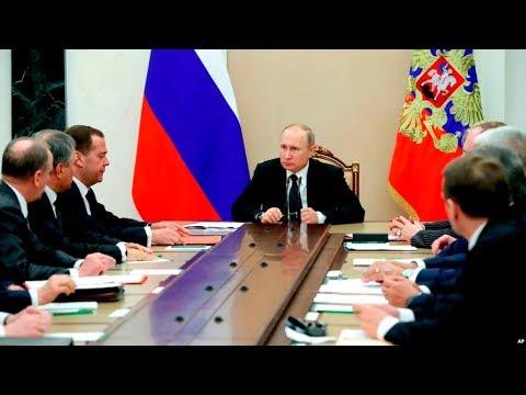 Giúp VN Nga họp khẩn bàn về biển Đông trước hành động ngang ngược của Trung Quốc