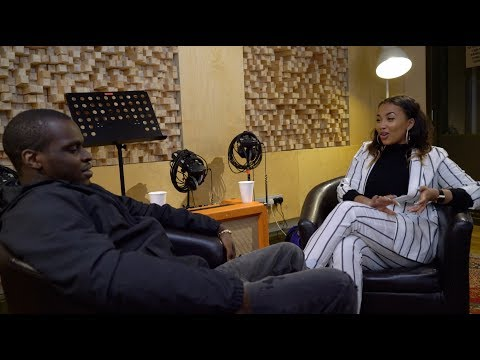 Time With Tia | Sneakbo - Interview | #TimeWithTia