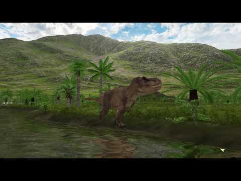 JPOG - The Tarbosaurus