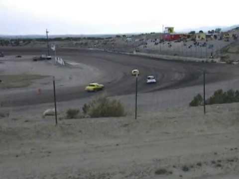 Desert Thunder Raceway 2013