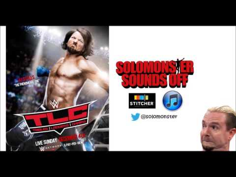 Sound Off Extra - WWE TLC 2016 Review