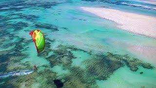 Mozambique Kitesurf Paradise, episode 11