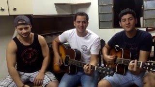 Pra Sempre com Você - Jorge e Mateus (Cover) - Acústico ao Cubo