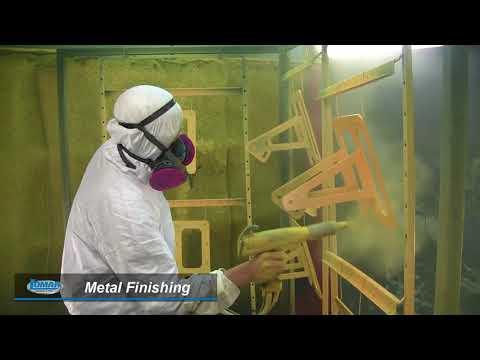 Lomar Job Shop Fabrication Services