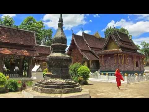 Classical Music from Laos : Malay hoye