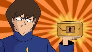 If Yu Gi Oh was made by EA thumbnail
