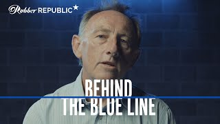 Former Police Officers on Extinction Rebellion | Behind the Blue Line