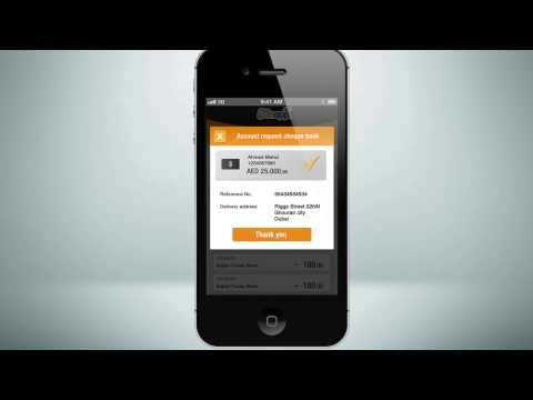Snapp, Mobile Banking App, Demo