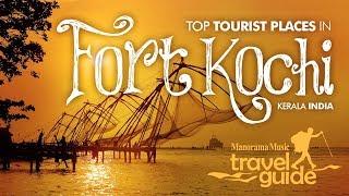 FORT KOCHI TRAVEL GUIDE | KERALA TOURISM | INDIA