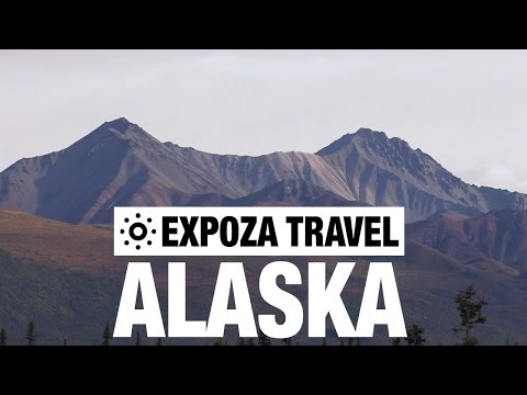 Alaska Vacation Travel Video Guide