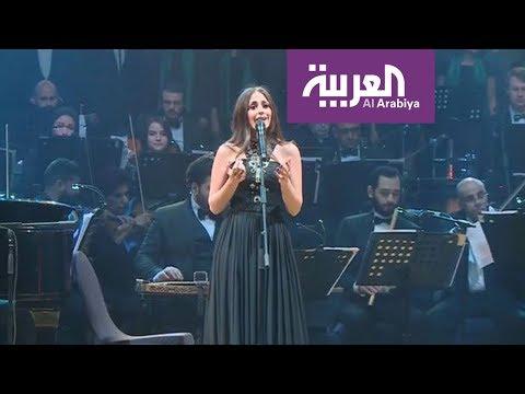 صباح العربية | هبة طوجي تغني الحب في القاهرة  - نشر قبل 4 ساعة