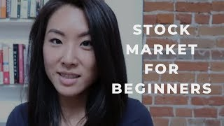 Stock market for beginners - 6 things you need to know before getting started