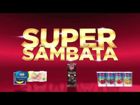 Super Sambata la Lidl • 24 Noiembrie 2018