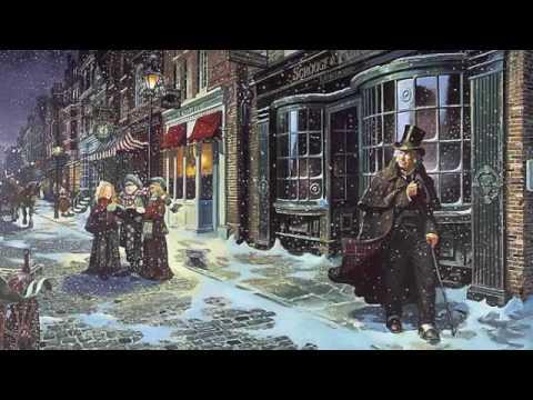 Canto di Natale - Natale è nell'aria