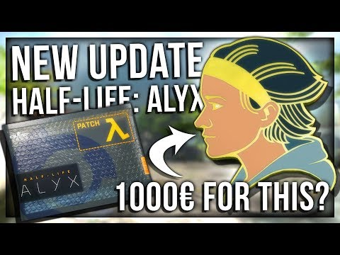 CS:GO HALF LIFE 3 UPDATE (NEW CASES AND STICKERS)