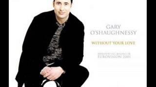 Gary O